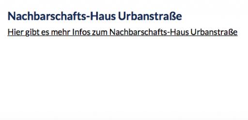 Screenshot eines Links auf der Webseite www.stadt-inklusive.de