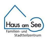 Logo des Familien- und Stadtteilzentrums Haus am See