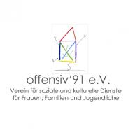 Logo des offensiv 91 e.V.