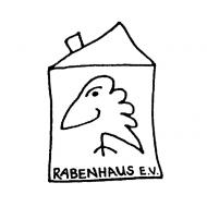 Logo des Rabenhaus e.V.