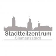 Logo des Stadtteilzentrums Siemensstadt
