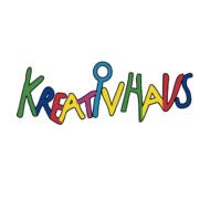 Logo des KREATIVHAUSES