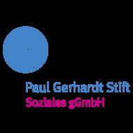 Logo der Paul Gerhardt Stift Soziales gGmbH